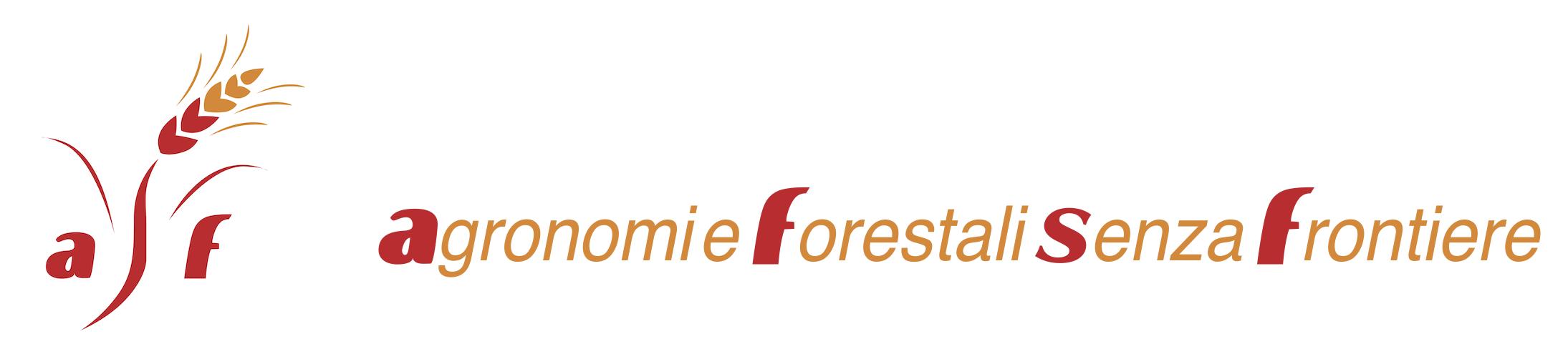 Agronomi e Forestali Senza Frontiere